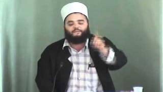 Dënimi i Allahut me nxehtësi e thatësi - Hoxhë Fatmir Latifi