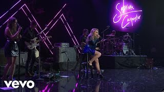 Sabrina Carpenter - Run And Hide (Live)