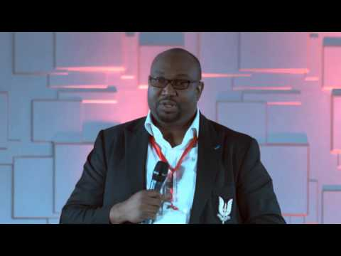 Project Nigeria: Challenges and Solutions | Saidu Abdullahi | TEDxPortHarcourtSalon