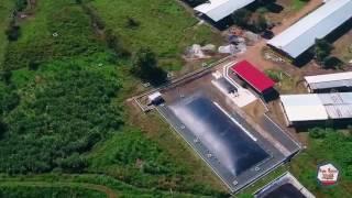 Proyecto Porcinocultura Don Bosco