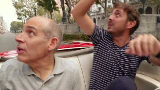 "Geoffrey Baer takes viewers on a trip to Cuba's capital in ""Weekend in Havana,"" premiering July 18, 2017, on PBS. (WTTW-Ch. 11)LET'S CONNECT:Chicago Tribune ► http://trib.in/1ErxACIGoogle+ ► http://bit.ly/1MFPEfYTwitter ► http://bit.ly/1wSjSszFacebook ► http://on.fb.me/18Ui46XInstagram ► http://bit.ly/1xt4hKL"