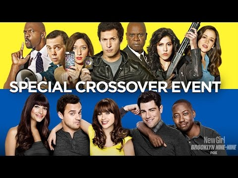 New Girl 6.04 (Preview)