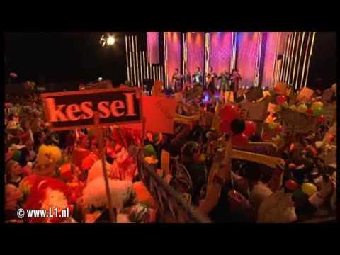 LVK 2009: nr. 12 - Kartoesj - Ich kèn neet keeze (Guttecoven)