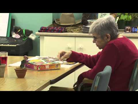VON Oxford Adult Day Program - Tillsonburg, ON