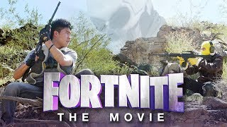 Video FORTNITE The Movie (Official Fake Trailer) MP3, 3GP, MP4, WEBM, AVI, FLV Agustus 2018