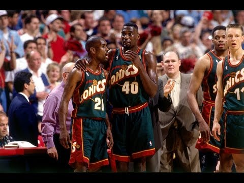 shawn kemp - Check out the top 10 alleyoops from the Dynamic Duo that was Gary Payton and Shawn Kemp! About the NBA: The NBA is the premier professional basketball league...
