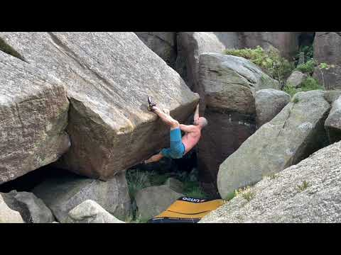 Burbage South - Sitting Duck 6B