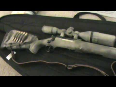 M24 - Full Review of the Classic Army M24 Socom. Including firing/ range test! FOR SALE http://cgi.ebay.com/ws/eBayISAPI.dll?ViewItem&item=190587740387#ht_3927wt_1135.