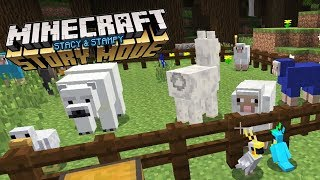 Stampy suffers an unimaginable loss. Stampy's channel: http://bit.ly/2sE1YJt StoryMode Season 2 Playthrough: ...
