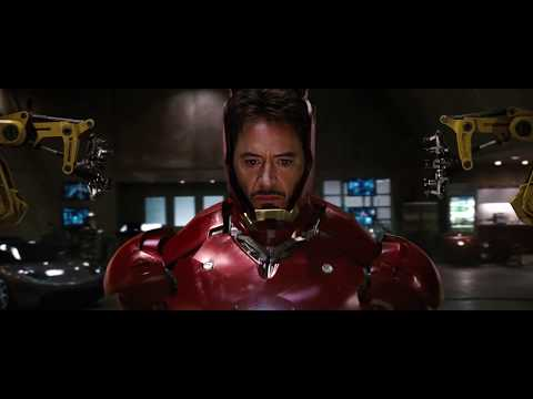 ไอรอนแมน ออกศึกครั้งแรก  [ Iron Man 1 (2008) มหาประลัยคนเกราะเหล็ก ]