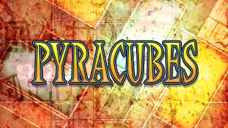 Pyracubes Lite YouTube video