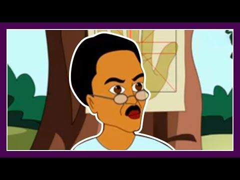 Thakurmar Jhuli | Pandit Bisarod | Bengali Moral Stories | Bangla Cartoon | Part 2