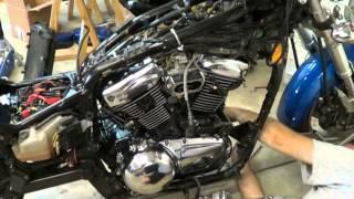 10. kawasaki 1600 engine rebuild #5