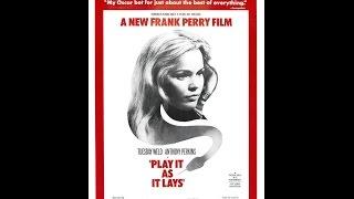 Video Play It As It Lays (1972) Full Movie MP3, 3GP, MP4, WEBM, AVI, FLV Agustus 2018