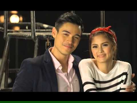 Kim Chiu & Xian Lim in StarFlix: Must Date the Playboy