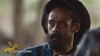 ♕ DAMIAN MARLEY ♕  ( 2018 Video) ♕ HERE WE GO ♕