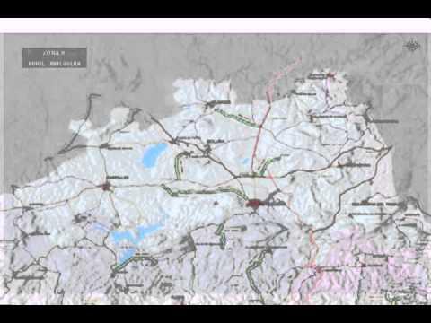 Plan Especial de Carreteras 2014