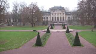 Fulda Germany  City pictures : Fulda, Hesse, Germany - 11th November, 2015