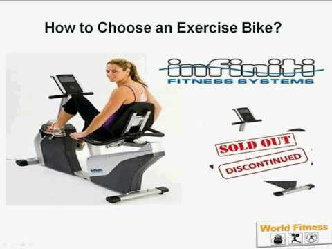 Best Exercise Bikes for Your Home Gym – www.worldfitness.com.au