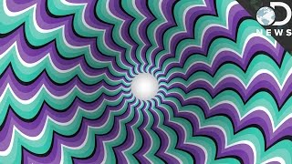 Things are not at all as they seem... What are the different types of optical illusions and why are our eyes tricking us? How The...