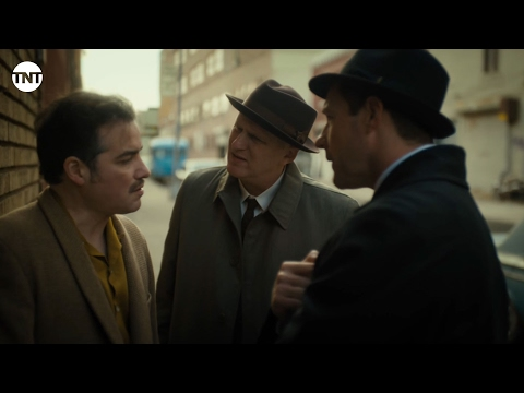 Public Morals Season 1 Clip 'War You Cannot Win'
