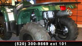 10. 2012 Yamaha Grizzly 450 Auto 4x4 EPS - RideNow Powersports