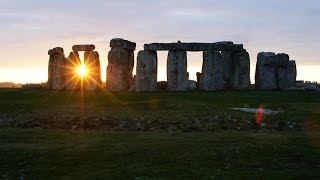 Stonehenge Travel Video Guide