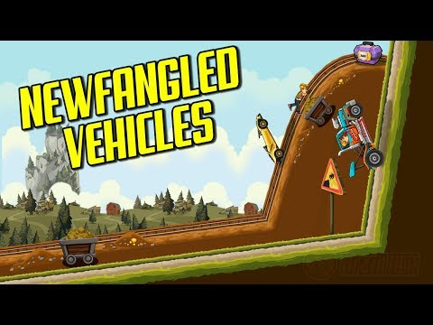 hill climb racing hack apk uptodown