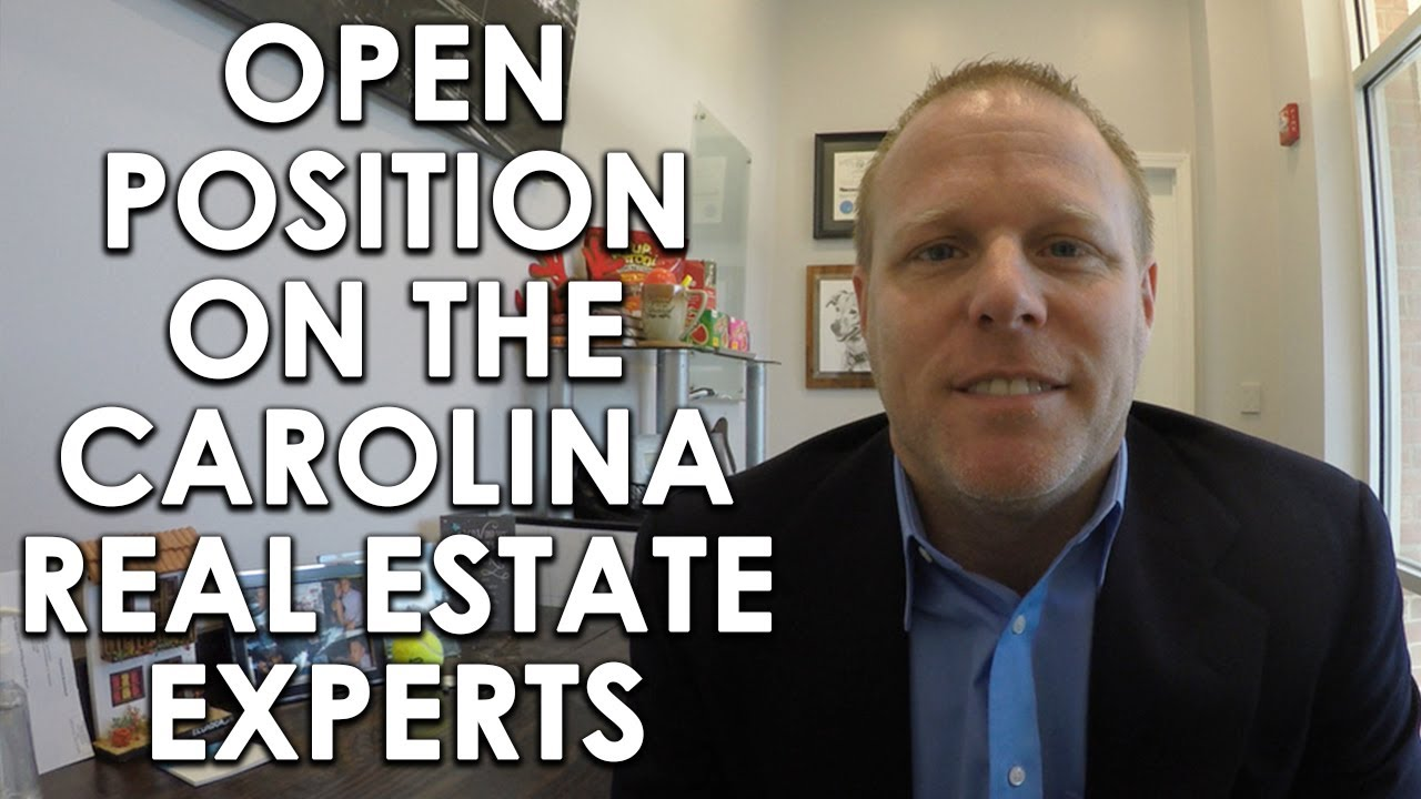 Carolina Real Estate Experts Is Seeking A+ Talent