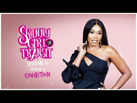 Skinny Girl in Transit S6E9 - Exhibition