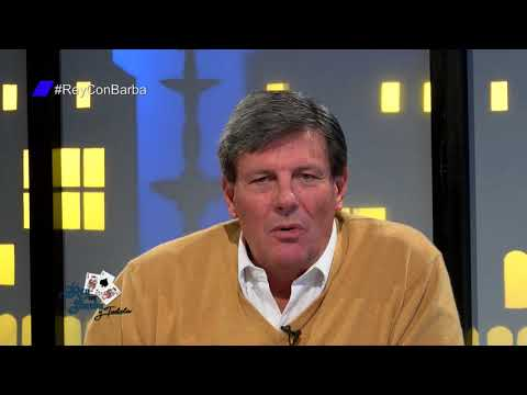 Rey con Barba y Tudela: En 1998 resultó ser campeón Francia en Fútbol  - MAY 20 - 4/4  Willax