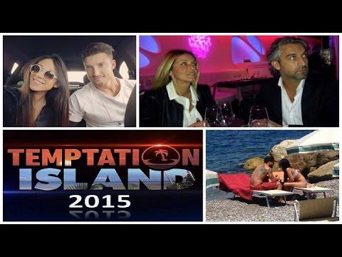 temptation island 2 - le coppie che si sono lasciate dopo l'ultima punta