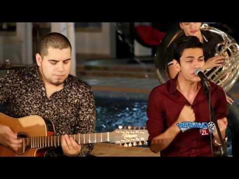 Virlan Garcia - Tu Sin Mi (En Vivo 2016)