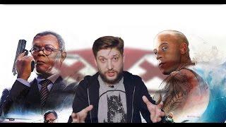 Видеообзор фильма Три икса Мировое господство
