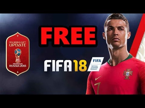 How To Download FIFA 18 For FREE On PC FULL VERSION [2018]