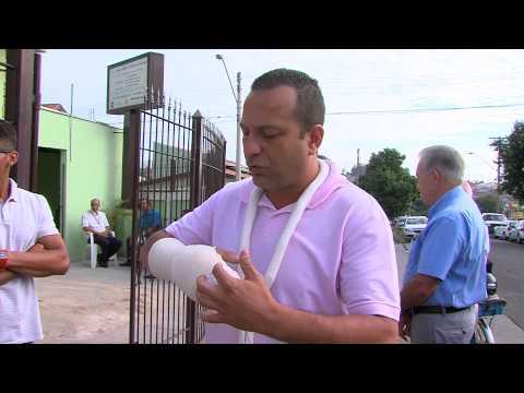 Jovem de Hortolândia vítima de acidente no Guarujá é enterrada