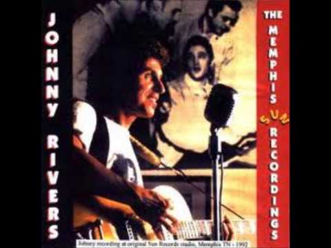 Johnny Rivers - Knock On Wood lyrics