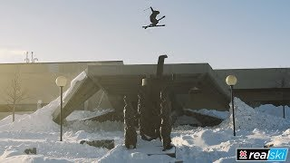 "Check out som eof the best what Magnus Granér, Henrik Harlaut, Khai Krepela, LJ Strenio, Tom Wallisch and Will Wesson threw down in their Real Ski 2017 edits!Real Ski, the all-urban X Games freeskiing video contest, is back for its second year. The Fan Favorite vote is a one-round, winner-take-all cage match. Watch the videos, and vote for your pick to win. Only one vote per browser per day is allowed. The behind-the-scenes stories on the making of these Real Ski videos will be broadcast in an hour-long ""World of X Games"" show on ABC, Saturday, Feb. 25 at 2 p.m. ET/1 p.m. PT. Fan Favorite voting ends Sunday, Feb. 26, at 11:59 p.m. PT. The X Games medal winners will be announced during Saturday's ""World of X Games: Real Ski 2017"" broadcast, and the Fan Favorite will be announced on http://XGames.com on Monday, Feb. 27. SUBSCRIBE ► http://xgam.es/YouTube X Games has been spreading the shred in action sports since 1995. For more coverage and highlights visit our official homepage at http://xgames.com---------Twitter ► https://twitter.com/xgamesFacebook ► https://www.facebook.com/XGamesInstagram ► https://instagram.com/xgames --------- Thanks for watching X Games!"