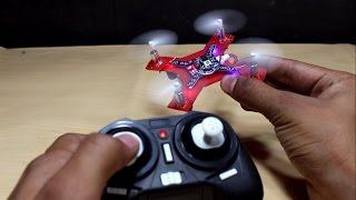 How To Make A Mini Drone At Home.
