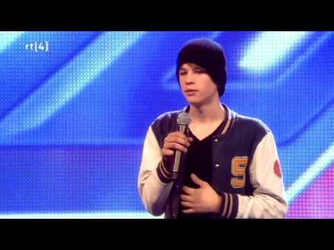 Nederland 2011 x Factor Nederland 2011