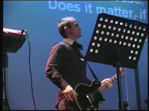 Mercy's Calling - To Know You Live at Greenlane Christian Centre