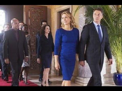 "Madam Secretary After Show Season 1 Episode 11 ""Game On"" | AfterBuzz TV"
