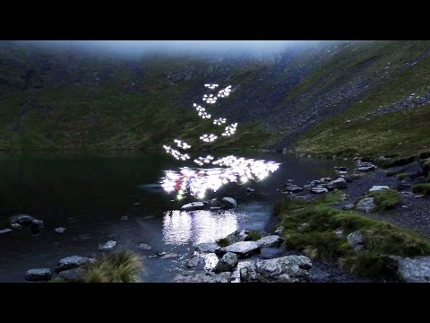 Marconi Union – Drone Magic