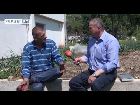 ZEMLJOM HERCEGOVOM:  Bitunja (26.05.2017.)