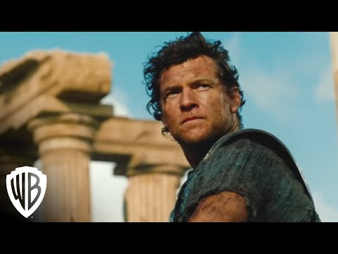 Wrath of the Titans | Trailer | Warner Bros. Entertainment