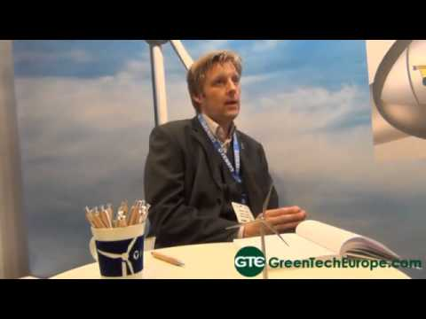 Vensys Interview: 1.5-3MW direct drive turbines