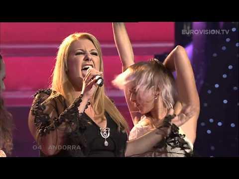 Andorra 2006: Jennifer | Sense tu