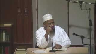 40 Hadith of Imam Nawawi (Hadeeth 36 Pt.2) - Sheikh Abu Usamah At-Thahabi