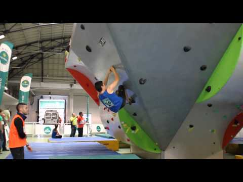 Final Copa Open Escalada (1)