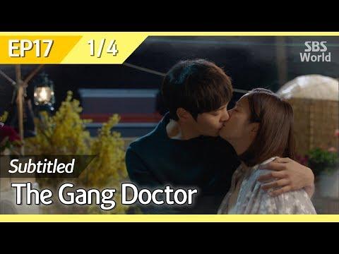 [CC/FULL] The Gang Doctor(Yong-pal) EP17 (1/4) | 용팔이